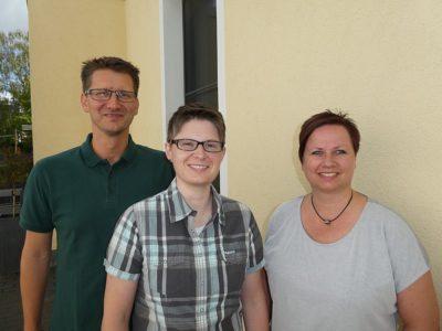 Vorstand des Gemeindeverbandes Hiddenhausen