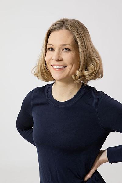 Anna Blundell